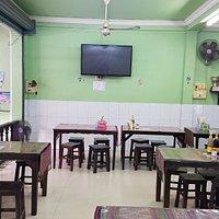 Atsalin restaurant