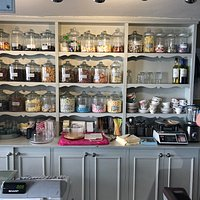 Coco Cafe & Sugar Lounge