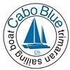 Cabo Blue Trimaran Boat