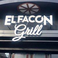 ¡Vení a conocer El Facón Grill!
