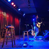 Dylan Brady opened for Sara Evans, great voice, best of luck to his journey