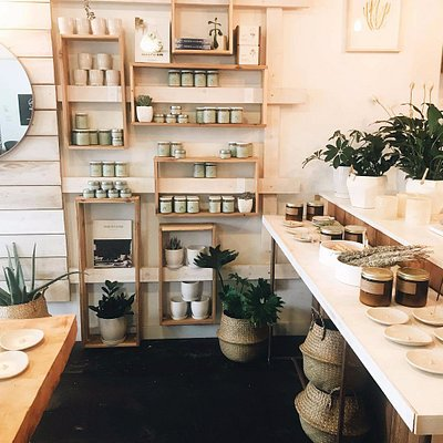 In-house apothecary