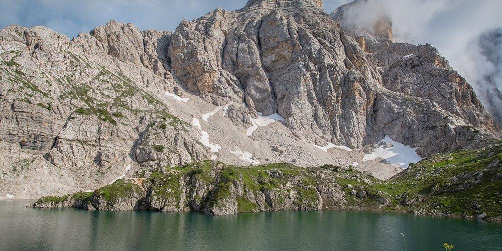 Crodo Di Lago