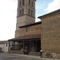 Santa María de Arbas