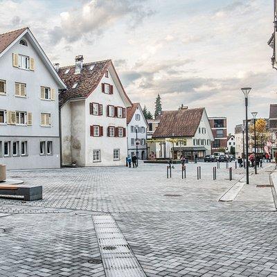 Besuchen Sie das jüdische Viertel in Hohenems. Eindeutig Sehenswert!