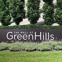 The Mall at Green Hills offers more than 100 specialty stores and eateries, the mall offers an unparalleled mix of luxury, contemporary and approximately 55 unique-to-market brands and retailers, including Tennessee's only Nordstrom and the RH Nashville Gallery, plus popular anchors Macy's and a state-of-the-art Dillard's flagship.