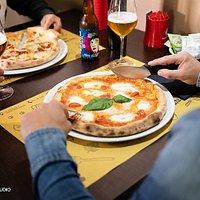 Pizze a lunga maturazione e birre artigianali, Cassiopea.