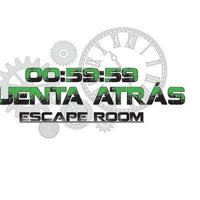 cuenta atrás escape room