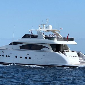 Luxury yacht MAIORA 24 - chartering in Sardegna