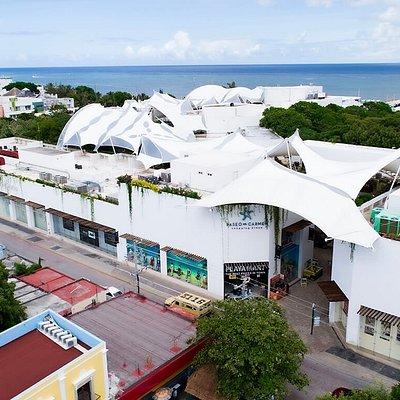 Paseo del Carmen Shopping Mall @paseodelcarmen