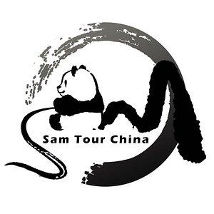 Sam Tour China Company Logo