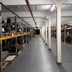 Prince Phillip Maritimes Collection Centre