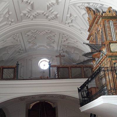 Ermita de Nuestra Señora de Tiedra la Vieja