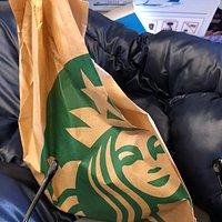 Starbucks (LvDi DongHaiAn)