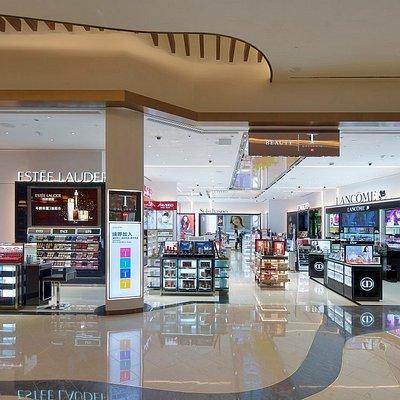 T Galleria by DFS, Macau, MGM COTAI