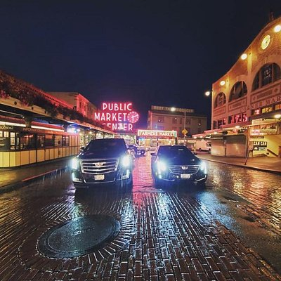 Pike Place and City Tours avaiable
