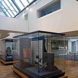 Museum garrison house