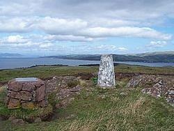Glaid stone