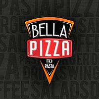 Bella Pizza: Pizza, Pasta, Burgers, Salads, Sides and Good Coffee!