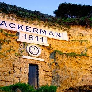 Ancrée dans son territoire, la Maison Ackerman s'investit aussi pleinement dans le développement touristique et la valorisation du patrimoine.