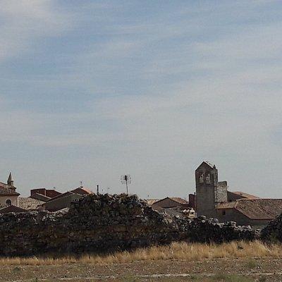 Ruinas de San Miguel