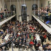 La Biblioteca Civica di Biella organizza incontri con scrittori ed eventi di promozione della lettura