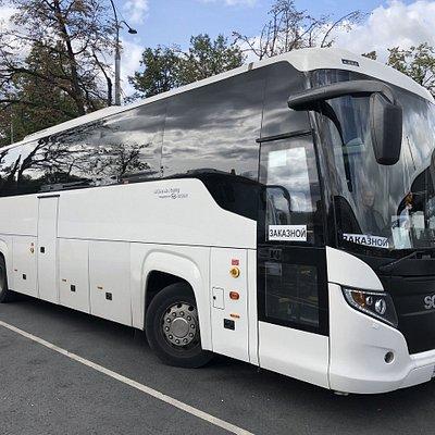 Живые экскурсоводы,комфортабельные автобусы европейского класса, интереснейшие маршруты - все это ежедневно от метро ВДНХ, сбор туристических групп у входа в музей Космонавтики. От 700р.
