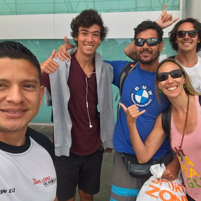 Our clients from Brazil 🇧🇷 enjoyed 20 days of vacations in Nicaragua 🇳🇮 with the assistance of Travel López Nicaragua and Rivas Renta Car. Supermarket shopping services Airport transfers and car rental went happy passion for my services reservations to Whatsapp or Messenger https://api.whatsapp.com/send?phone=50586355834 https://www.facebook.com/travellopeznicaragua/  nuestros clientes de Brasil 🇧🇷 disfrutaron 20 días de vacaciones en Nicaragua 🇳🇮 con la asistencia de Travel López Nicaragua 🇳🇮