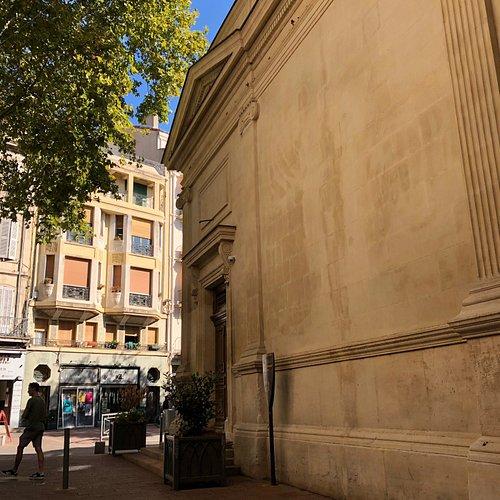 Rencontres Ps Avignon