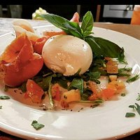 Dom's: Bringing a taste of authentic Italy to the very heart of Manchester.