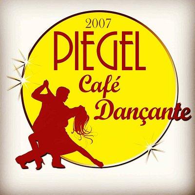 Logo CAFÉ DANÇANTE.