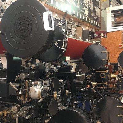 Michel's Filmmuseum