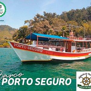 Porto Seguro Paraty