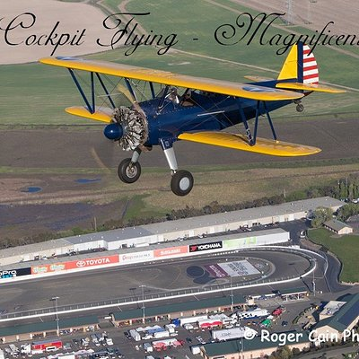 Since 1975, thousands of folks from all over the world have flown our convertible-in-the-sky over world renowned Wine Country!
