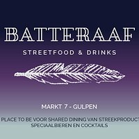 BATTERAAF Streetfood & Drinks