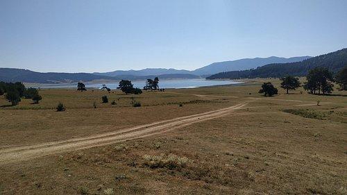 Lago de Batak