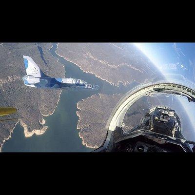 アルバトロスL39‼︎ フォーメーション飛行‼︎