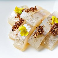 Cured Kingfish