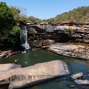 Cachoeira do Guara