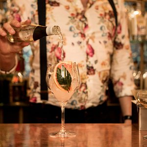120+ Premium gins from across the globe