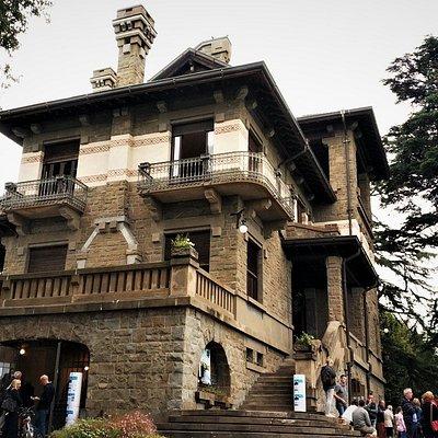 Oggiono - Villa Sironi