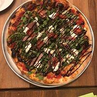La Pizza Verte