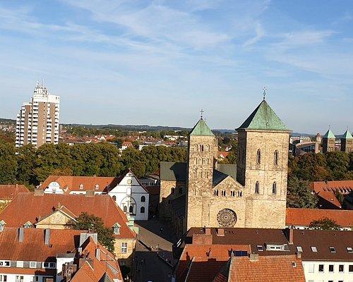 Osnabrück die schöne  Stadt