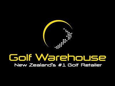 Golf Warehouse - New Zealand's #1 Golf Retailer