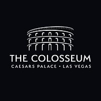 The Colosseum at Caesars Palace Las Vegas