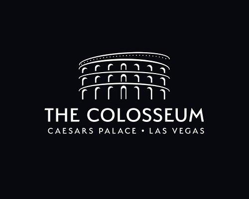 The Colosseum at Caesars Palace Las Vegas