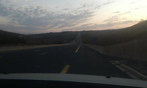 En route destination TLEMCEN