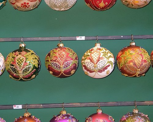 Beautiful Xmas Decorations