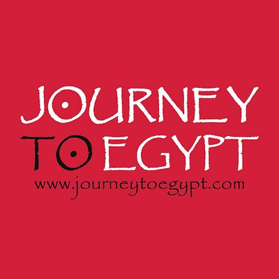 Journey To Egypt Logo