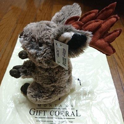 Gift Corral 土産物店 ぬいぐるみ商品